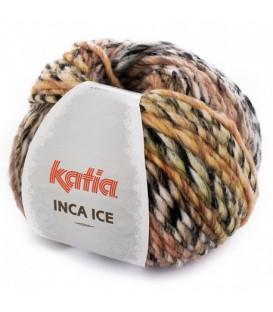 INCA ICE de katia