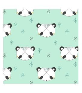 Tela Pandas
