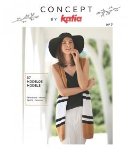 REVISTA CONCEPT BY KATIA