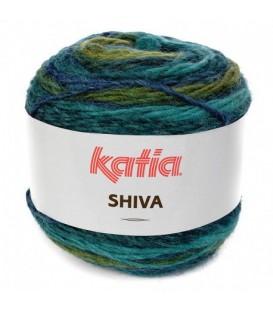 SHIVA DE KATIA