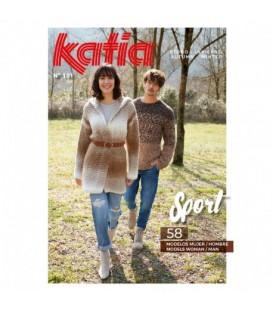 REVISTA SPORT KATIA N. I 01
